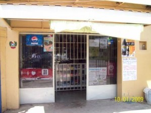rent-a-house vende local en algodonal edo portuguesa. cod flexs. 09-5353.